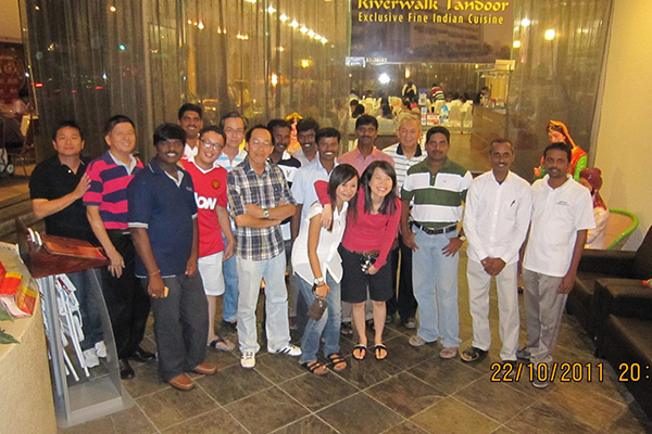 Deepavali Celebration 2011