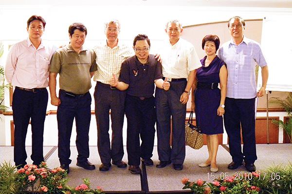 Communication in Action Workshop 2010