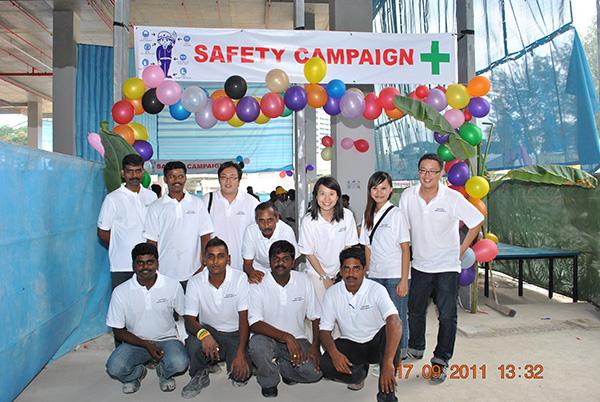 WSH Campaign 2011