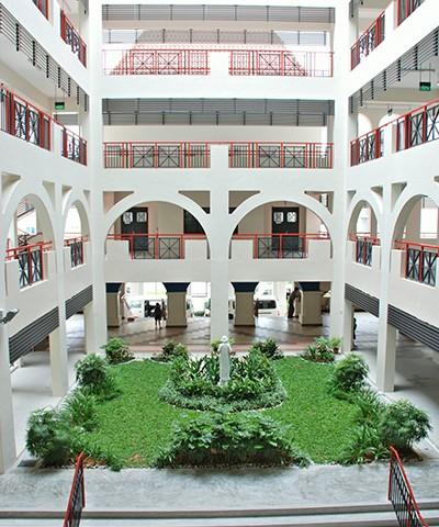 CHIJ (Katong) Primary School