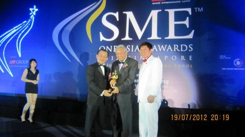 SME 2012