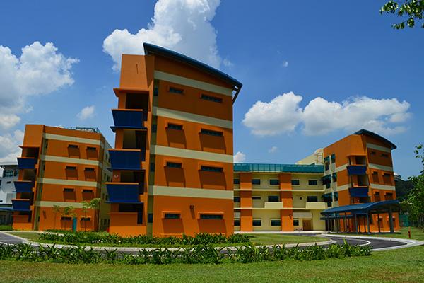 Delta Senior School