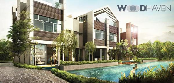 Woodhaven Condominium & Town House