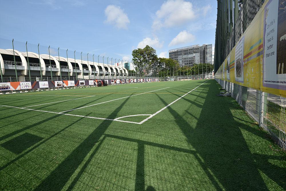 GMSS field